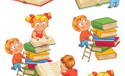 kinderen en boeken