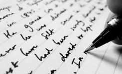 verhalen van het schrijfatelier