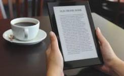 e-books koffie