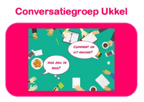 Conversatiegroep Nederlands oefenen